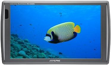 ALPINE(アルパイン) 10.2型 WVGA アーム取付け型 リアビジョン PKG-M1000SC