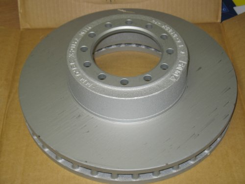 gmc truck parts isuzu npr brake disc