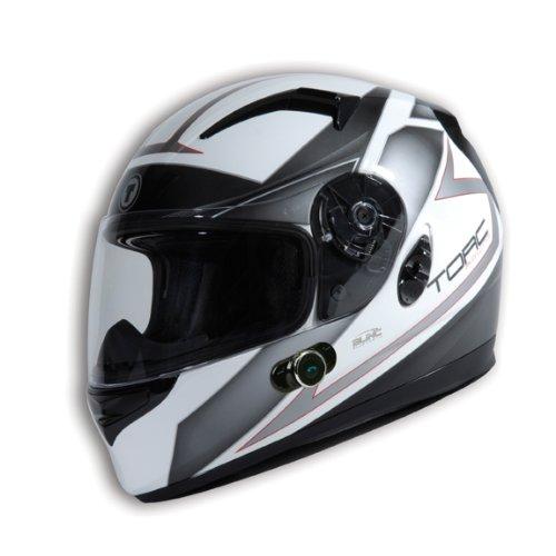 Built In Bluetooth Motorcycle Helmet