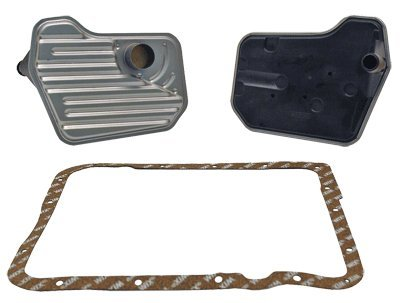 Wix 58574 Automatic Transmission Filter Kit - Case of 6