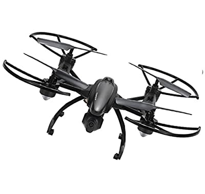 JXD 509G 6 axis gyro 5.8G FPV Drone with 2.0MP HD Real-time Aerial Camera, High Hold Mode &Headless Mode &One Key Return RC Quadcopter from JXD