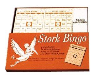 Stork Bingo front-840226