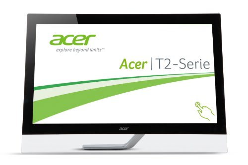 Acer T272HLbmidz 27 inch LED Touchscreen Monitor
