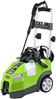 GreenWorks GPW1950 13 amp Pressure Washer