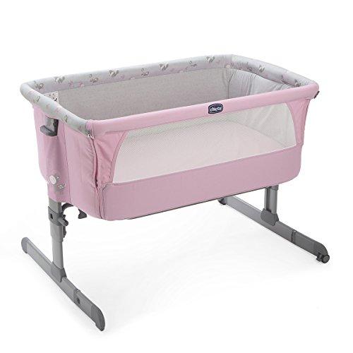 Chicco 00079339490000 Next2Me Crib Princess