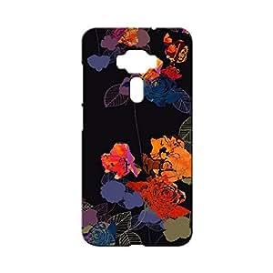 G-STAR Designer Printed Back case cover for Meizu MX5 - G3601