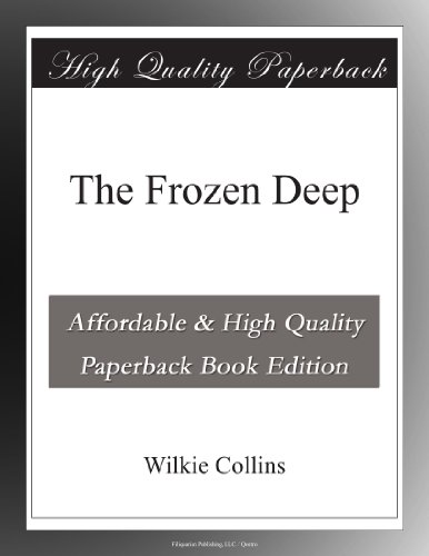 Der gefrorene Tiefe