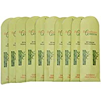 Bamboo Incense Sticks (Set Of 10 Packs) (Original Bamboo Fragrance)