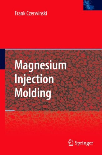 Magnesium Injection Molding