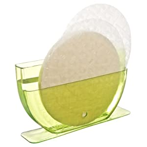 New Star International Rice Paper / Egg Roll Water Bowl (Lime Green)