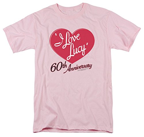 I Love Lucy 60th Anniversary T-Shirt