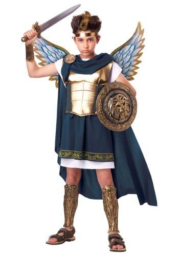 Archangel Gabriel Child Costume