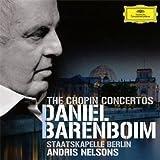 The Chopin Concertos