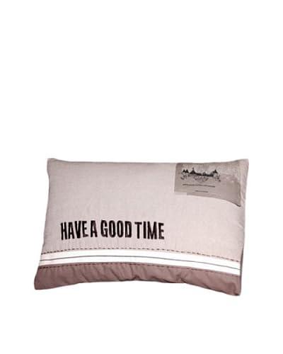 Clos Saint-Denis Linen 12 x 20 Pillow As You See