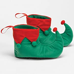 Elf Shoes - Adult One Size