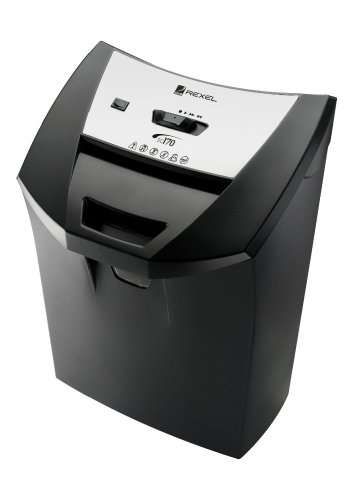 ACCO Rexel Shredmaster SC170 - Shredder - strip-cut