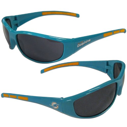 NFL Miami Dolphins Sunglasses from SteelerMania