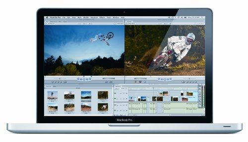 41VzPaGo4OL. SL500  Apple MacBook Pro MC026LL/A 15.4 Inch Laptop Review