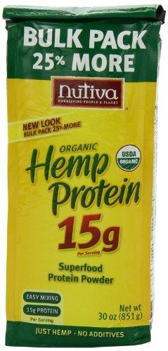 Hemp Protein Og2 15G 30 OZ