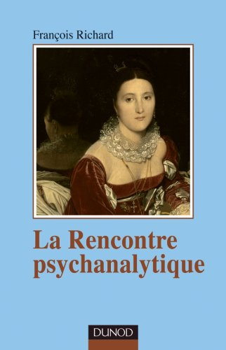Rencontre psychanalyse