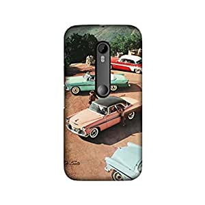 StyleO High Quality Designer Case and Covers for Moto X Style