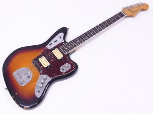Fender Mexico Kurt Cobain Jaguar 【カート コバーン ジャガー】
