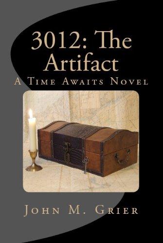 Free Kindle Book : 3012: The Artifact (Time Awaits)
