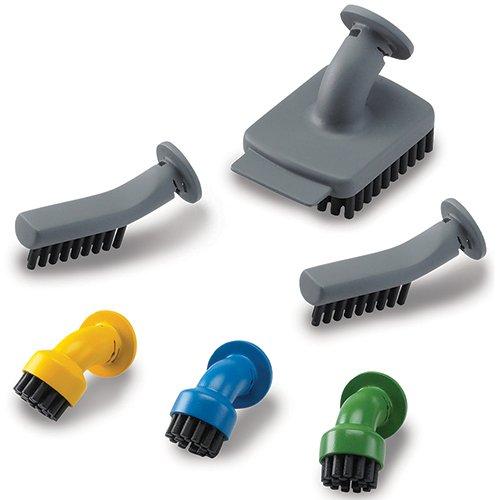 Black & Decker Bdh300Asm Steam Mop Accessory Brush Kit