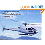 Emergency Medicine IMG Friendly Residency Programs List