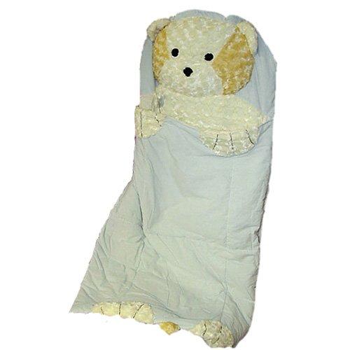 More image Blue Bear Sleeping Bag