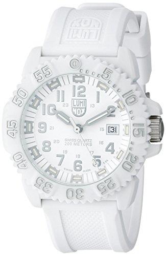 Luminox Reloj de mujer 3057.WO