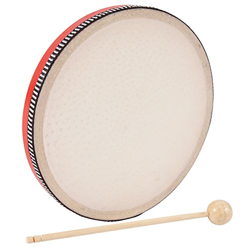 Performance Percussion PP3228 Hand Drum - Red
