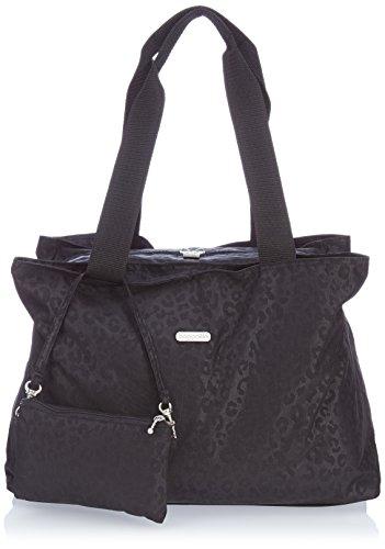 baggallini-only-bag-reise-henkeltasche-schwarz-cheetah-black