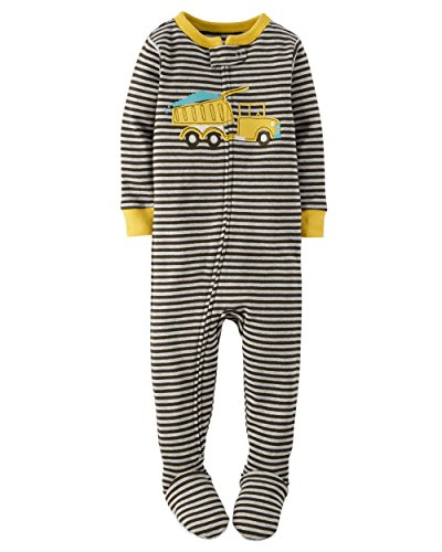 carters-baby-boys-1-pc-cotton-stripe-12-months