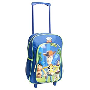 Disney Toy Story Deluxe Premium Trolley by MegaBrands