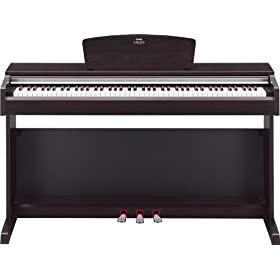 Yamaha ARIUS YDP-141 Digital Piano with Bench