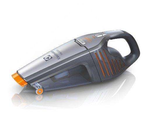 Electrolux Rápido ZB6114 - Aspirador de mano con batería de litio de...