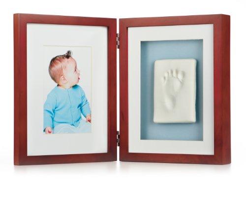 Pearhead Babyprints Desk Frame MahoganyB00007LB1S