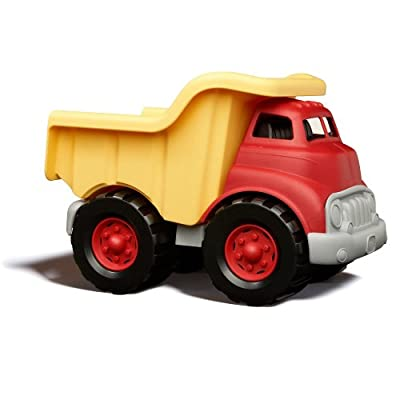 Green Toys Dump Truck (Colours Vary)