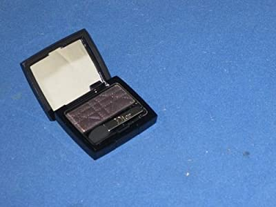 Christian Dior *** 1 Couleur *** Ultra Smooth High Impact Eyeshadow *** # 186 **