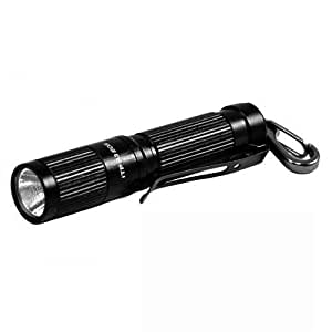 Aimkon iTP A3 EOS Max 130 Lumen LED Flashlight Cool White
