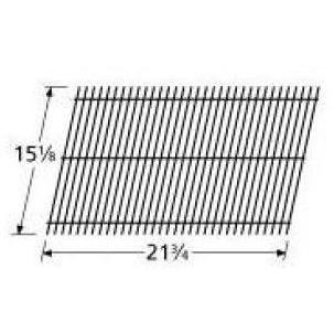 Music City Metals 50411 Porcelain Steel Wire Cooking Grid Replacement For Select Great Outdoors And Vermont Castings Gas Grill Models