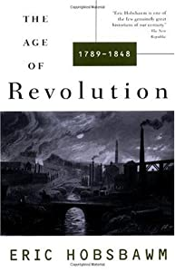 "Cover of ""The Age of Revolution: 1789-184..."