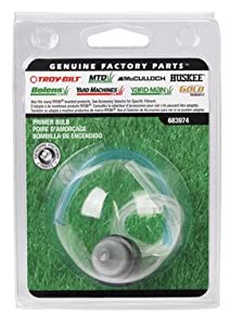 String Trimmer Primer Bulb from MTD SOUTHWEST INC.