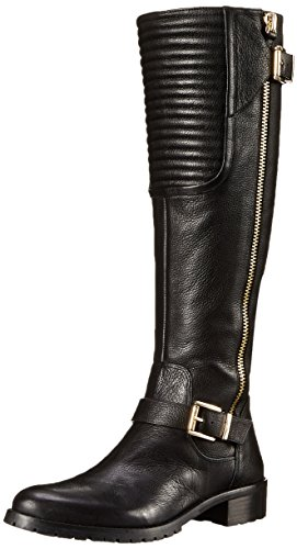 Women's Vince Camuto 'Jamina' Riding Boot, Size 10 M - Black