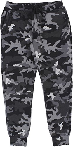 Polo Ralph Lauren Double-Knit Camouflage Tech Pants (X-Large)