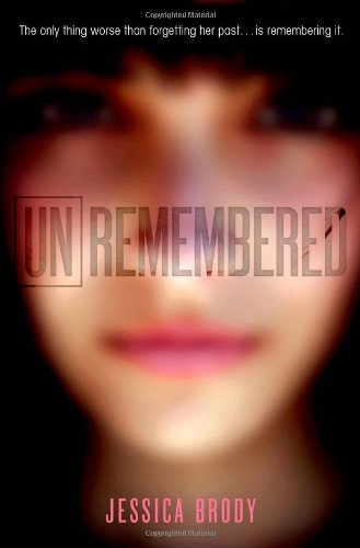 Image of Unremembered