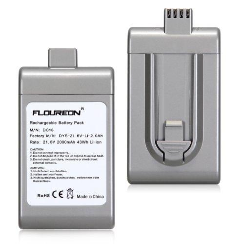 floureon-216v-2000mah-staubsauger-akku-fur-dyson-dc16-12097-bp-01-912433-03-912433-01-912433-04-dc16