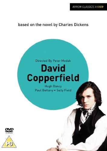 David Copperfield [Reino Unido] [DVD]