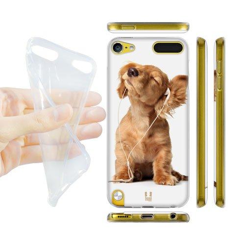head-case-designs-kleiner-welpe-hort-musik-komische-tiere-soft-gel-hulle-fur-apple-ipod-touch-5g-5th
